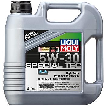 Special Tec AA  5W-30
