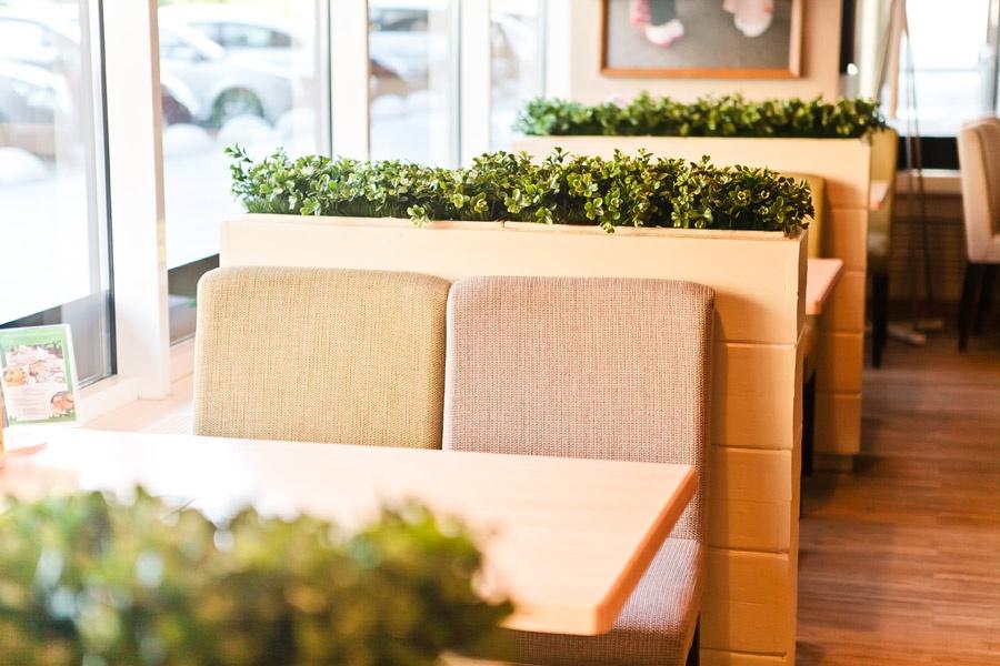 Ресторан Гейша