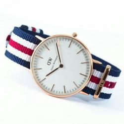 Мужские часы  Daniel Wellington - купить в Казахстане
