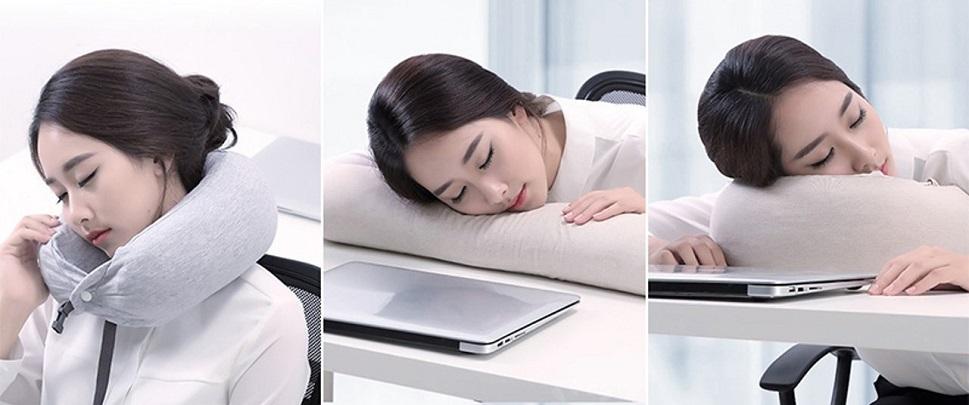 легкость, минимализм и простота - отличительные черты Xiaomi 8H U1