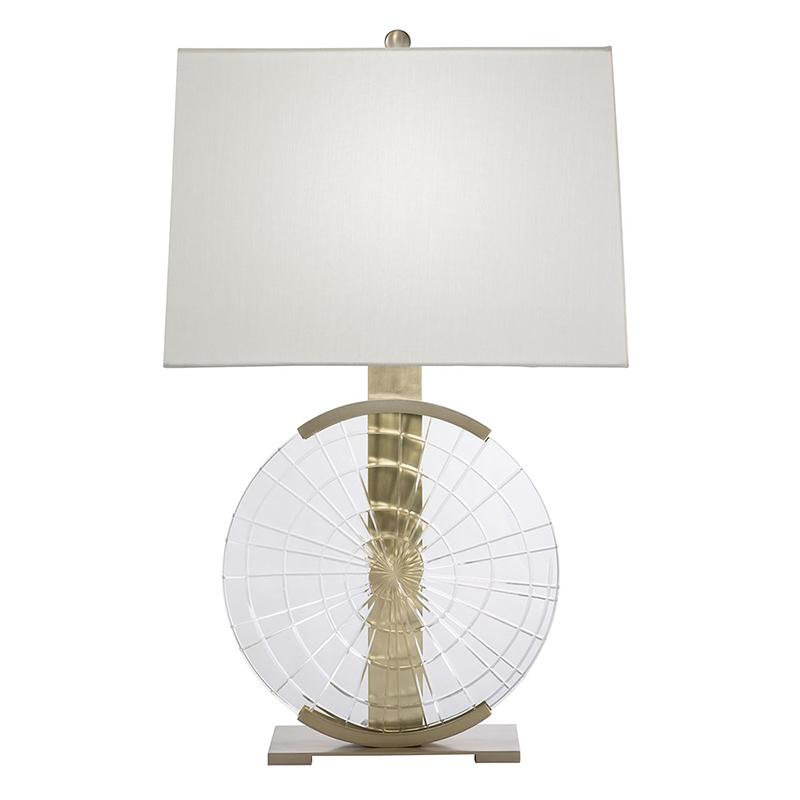 Светильники Crystal Lamps от Fine Art Lamps