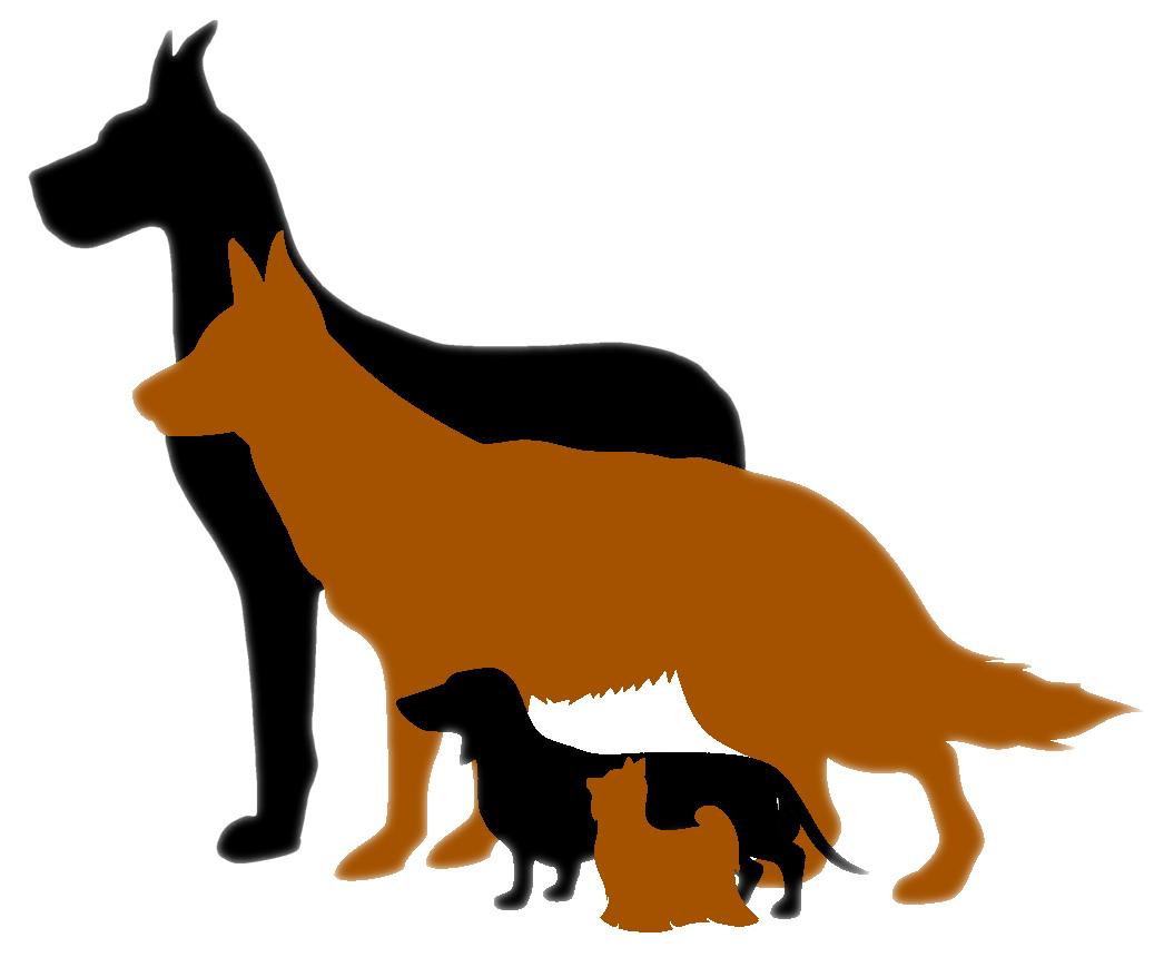 Охвачены все породы собак