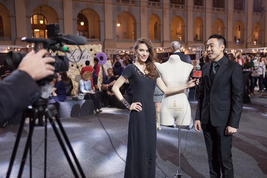 Пресса о манекенах Royal Dress forms