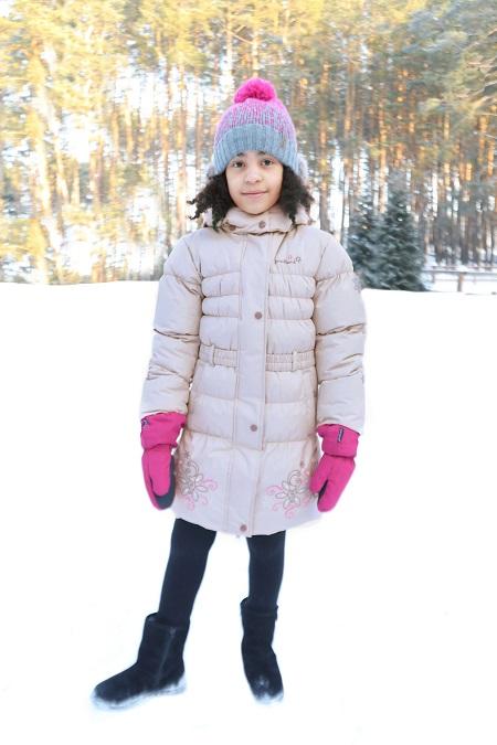 Пальто Premont Маршмеллоу WP91352 Beige купить в интернет-магазине Premont-shop