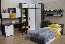 ГРАФИК Мебель для молодежи