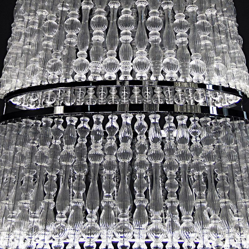 Светильник Crowns от Italamp