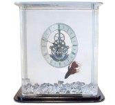 часы аквариум
