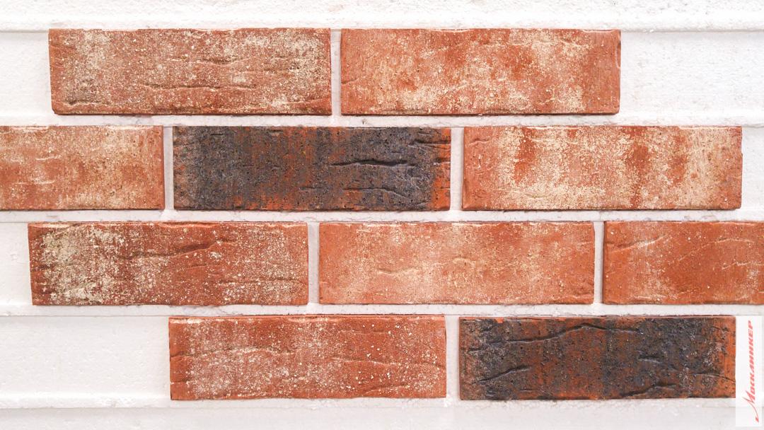 Фотографии фасадной плитки