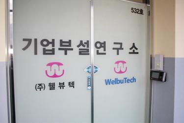 История компании WelbuTech