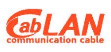 Логотип CabLAN