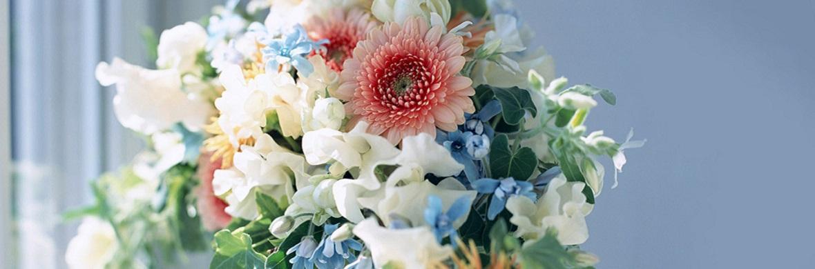 Профессиональные флористы с многолетним стажем работы