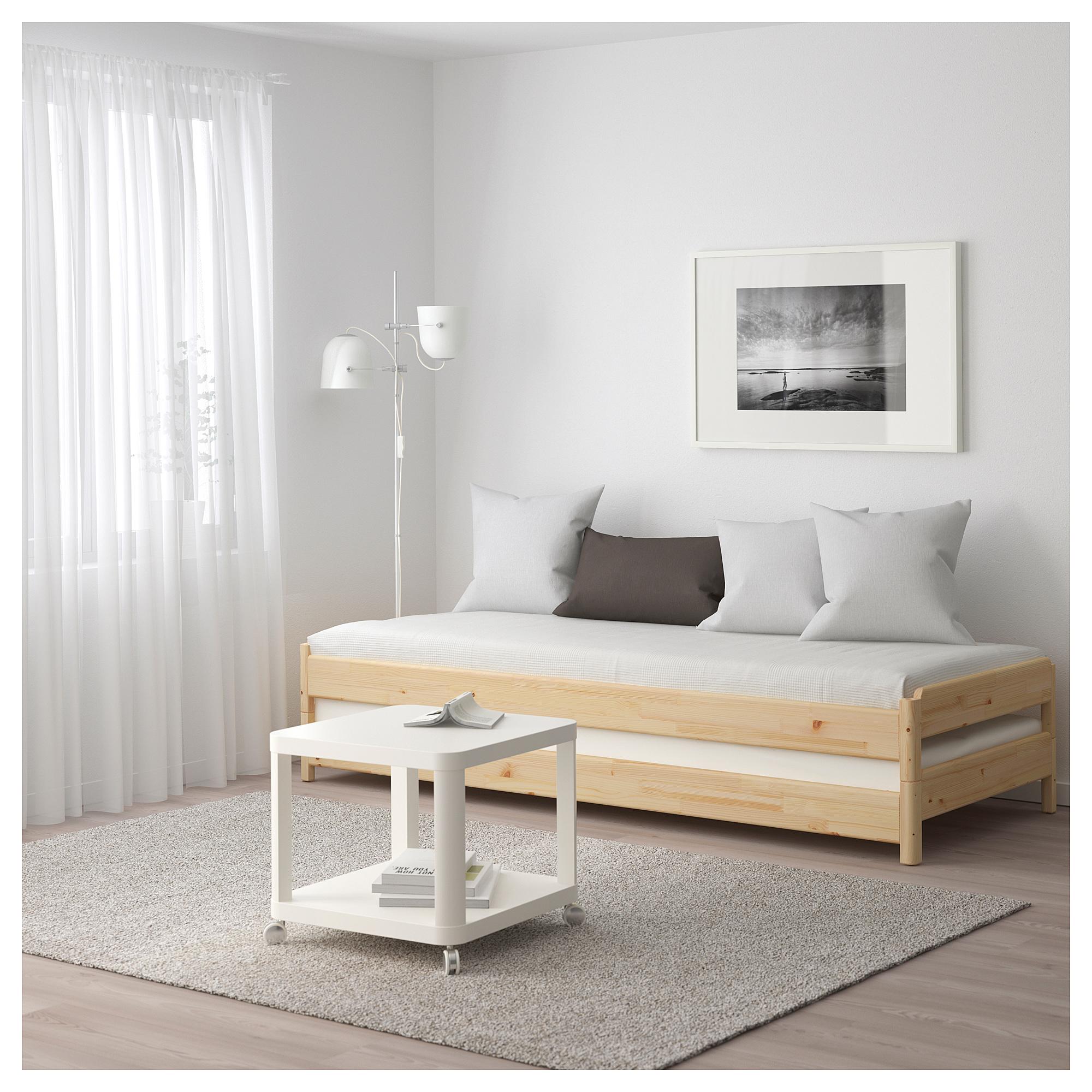 Купить недорого кровать IKEA