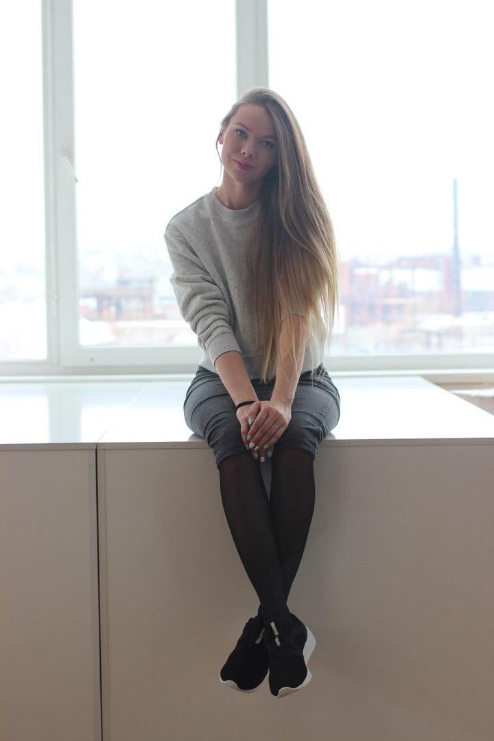 Александра, Москва