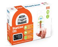 StarLine E95 BT CAN+LIN