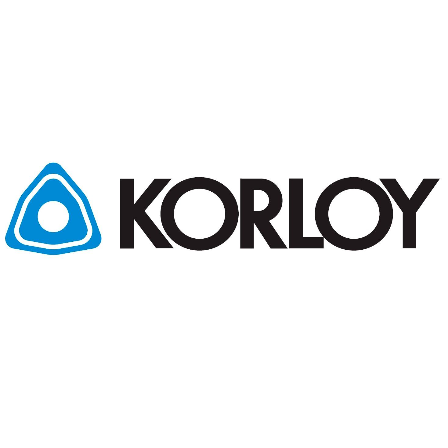 Каталог Korloy