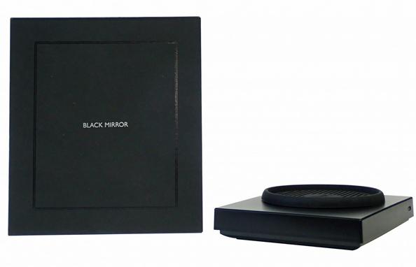 Электронные весы с таймером для чая и кофе Timemore Black Mirror