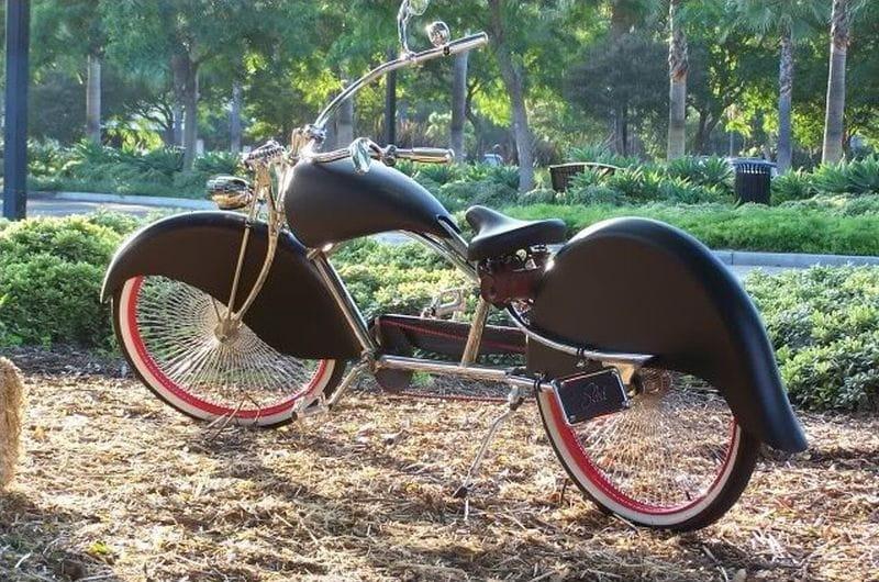 велосипедні крила з максимальним захистом