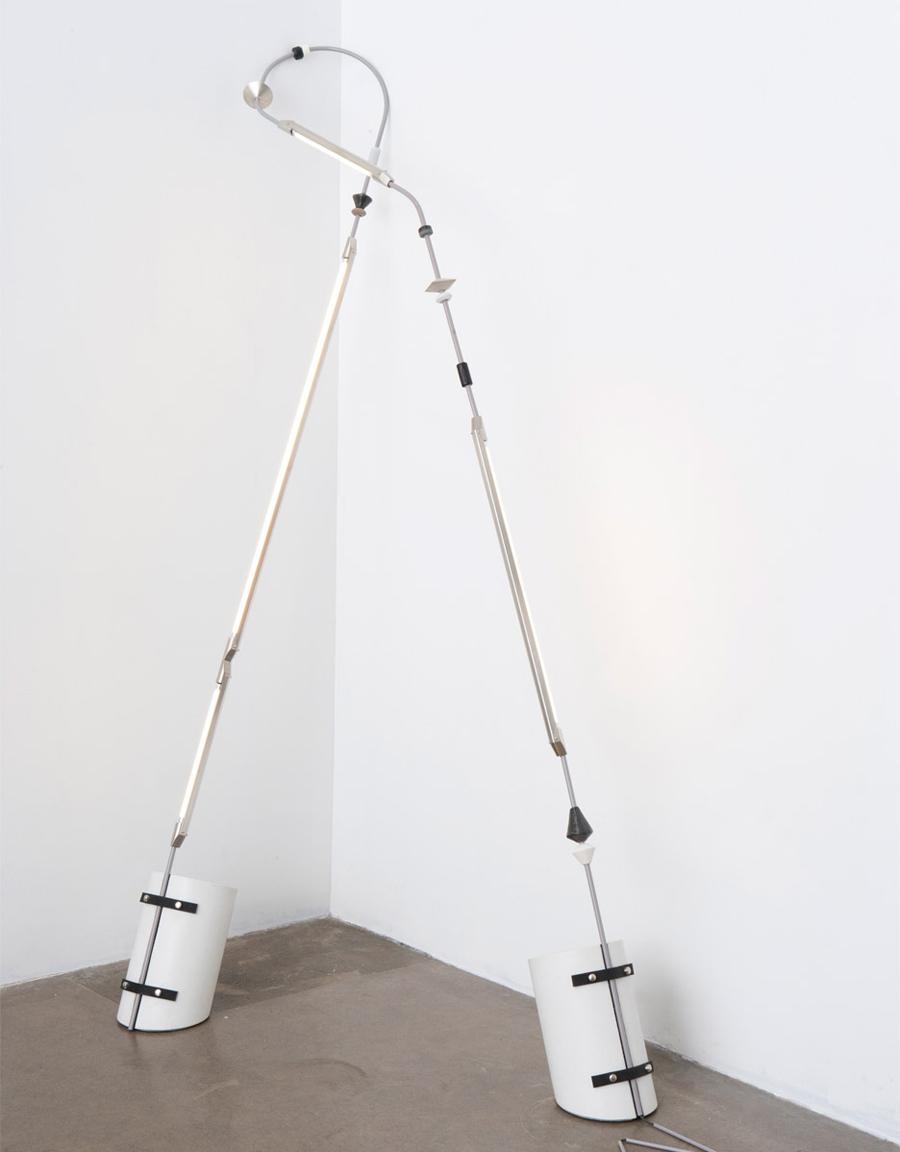 Светильник Vault от Bec Brittain