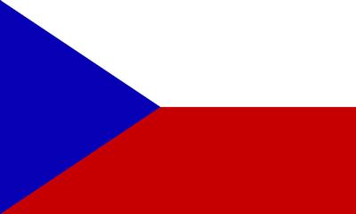 Robert, Česko