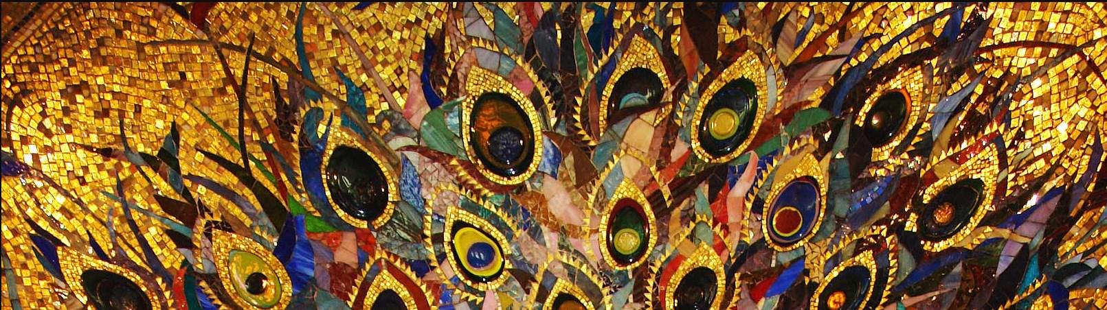 Плитка Мозаика в Москве