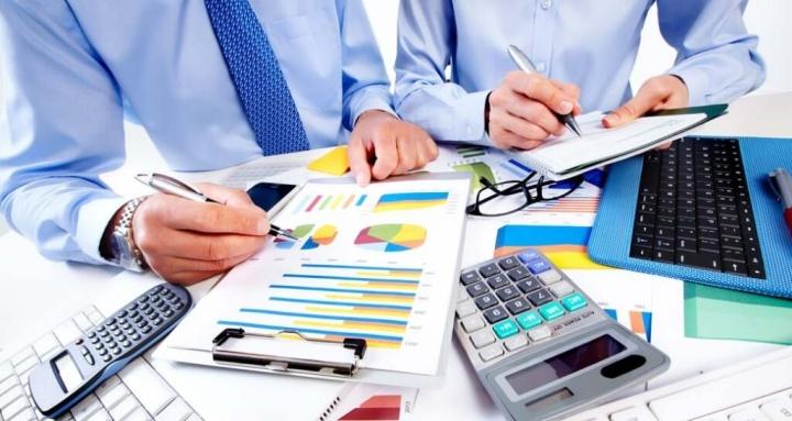 Использование диаграмм значительно облегчает анализ бизнес-показателей