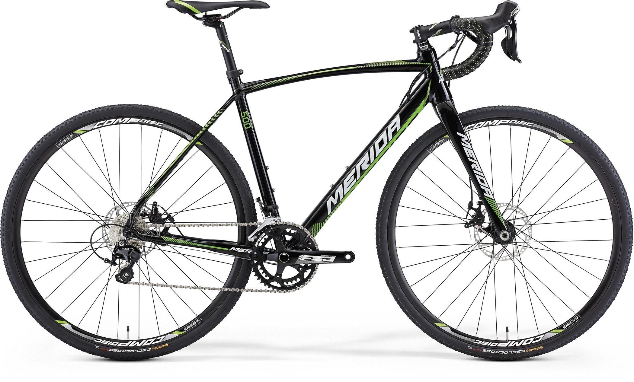 Merida Cyclo Cross 500
