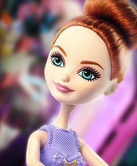 Кукла Холли О'Хэйр из серии Балет, Ever After High