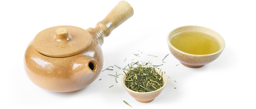 Японский чай