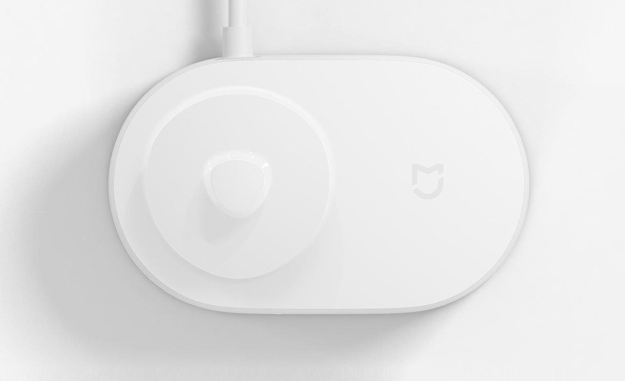 Электрическая зубная щетка Xiaomi MiJia Sound Wave Electric Toothbrush