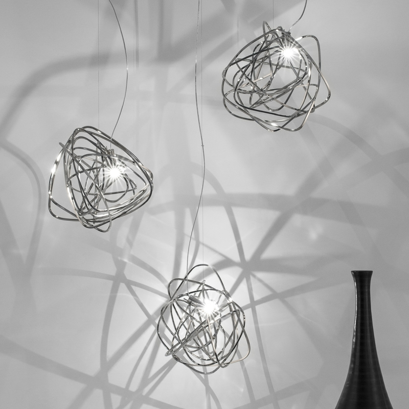 Светильник Doodle от Terzani