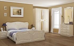 НАТАЛИ-3 Набор мебели для спальни