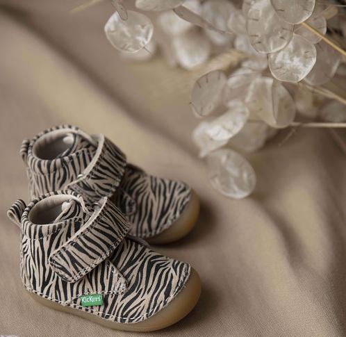 Обувь Kickers детская в интернет-магазине Мама Любит