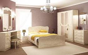 НАТАЛИ-4 Набор мебели для спальни