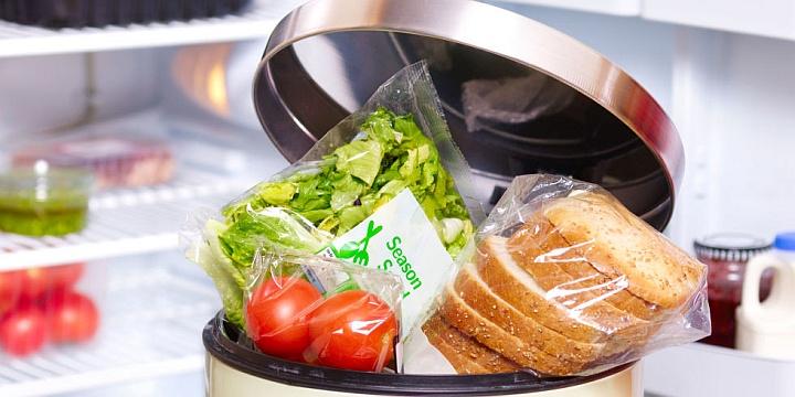Контроль над сроками годности продуктов позволяет сократить издержки