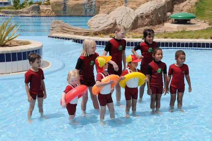 Круги для плавания Swimtrainer