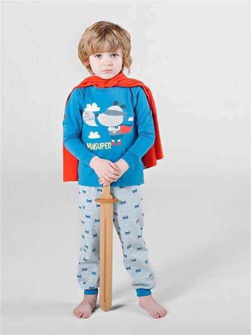 Пижама Bossa Nova для мальчиков купить в интернет-магазине Мама Любит