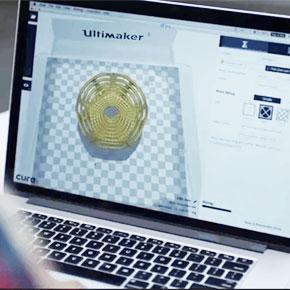 Моделирование для 3д принтера