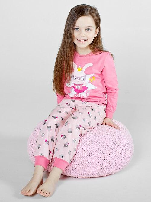 Пижама Bossa Nova для девочек купить в интернет-магазине Мама Любит!
