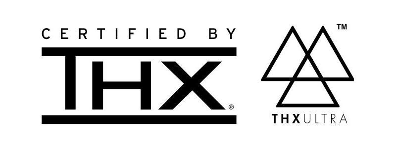 THX сертификация