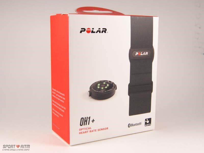Упаковка Polar OH1