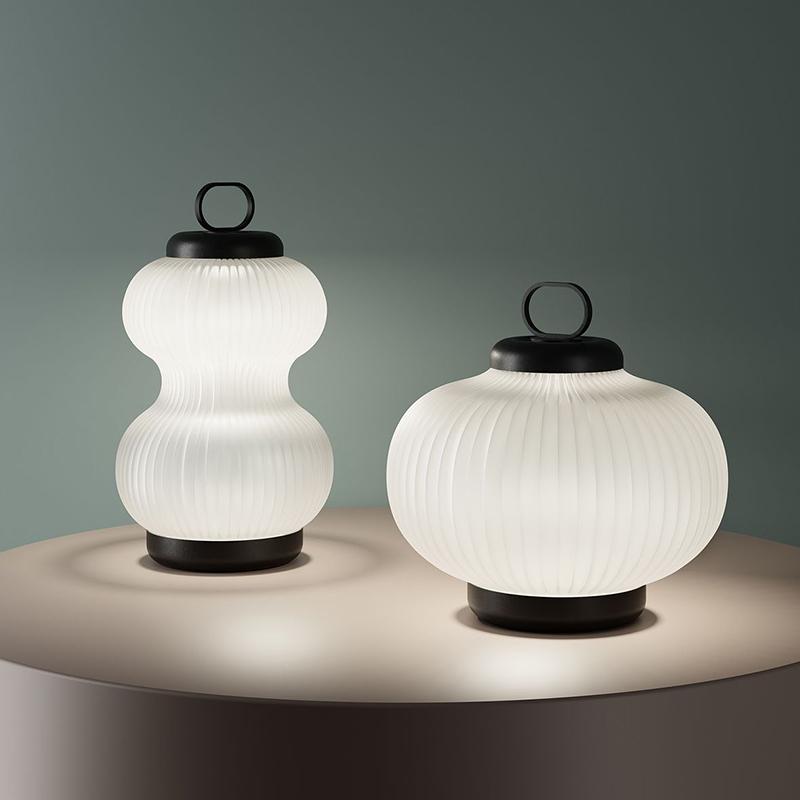 Светильники Kanji от Fontana Arte