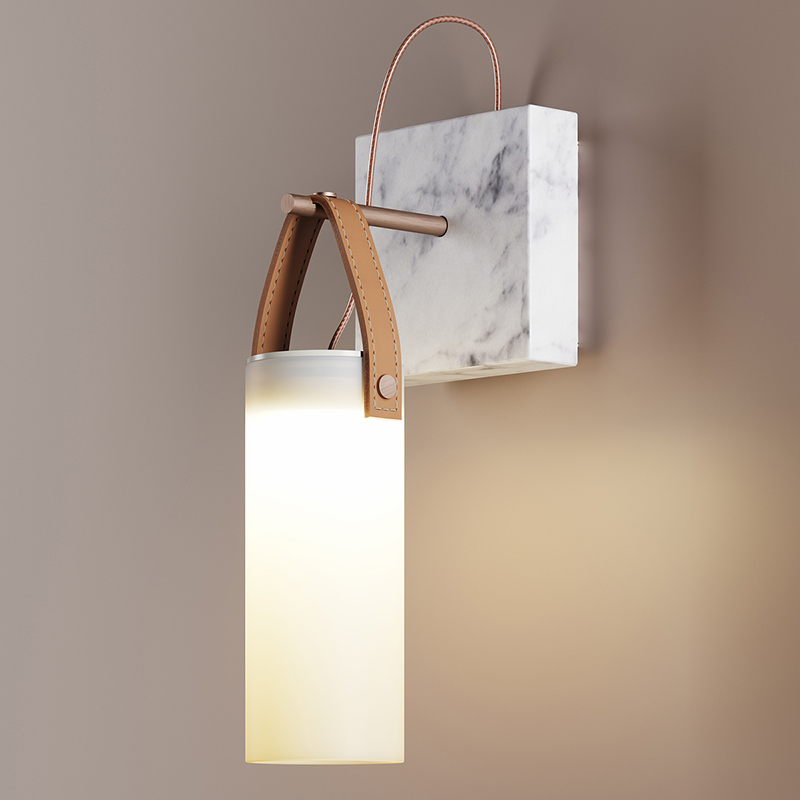 Светильники Galerie от Fontana Arte
