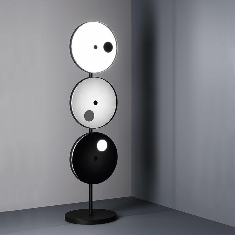 Светильники Heliacal от Fontana Arte