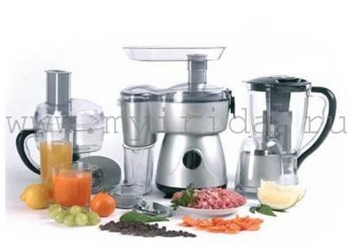 бытовая техника +для кухни
