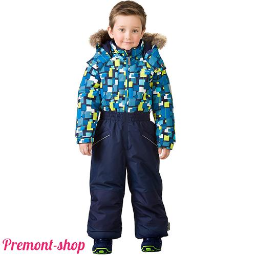 Комплект Premont для мальчиков Город будущего Sport