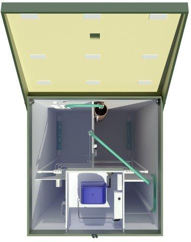 Картинка схема Топас-С