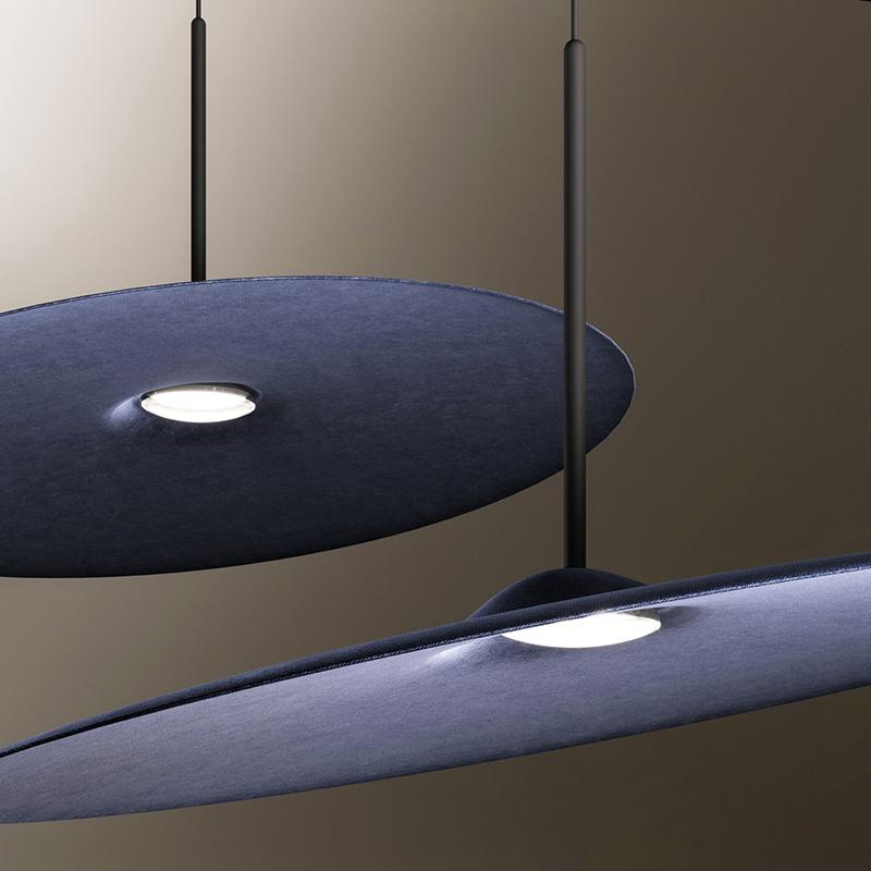 Светильник Acustica от Fabbian