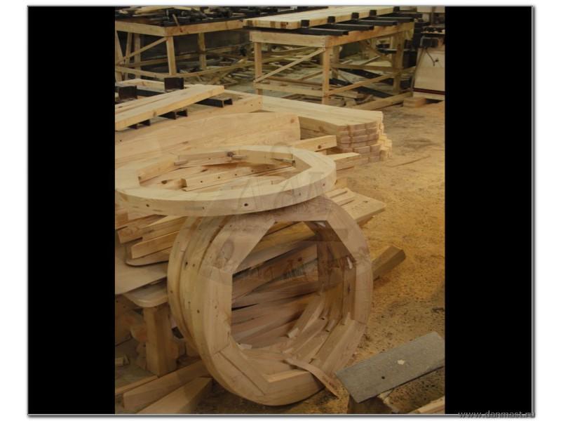 Изготовление мебели ВМК Шале - 2