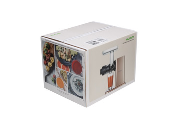 Соковыжималка Hurom GI-LBE08 в коробке
