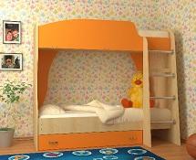 ВИТАМИН А Мебель для детской